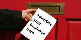 Reliable Leaflet Distribution Service For Any Business