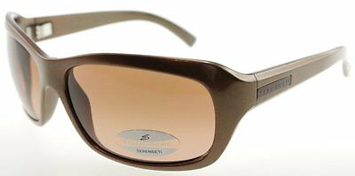 Serengeti Vittoria Copper Drivers Sunglasses 7260