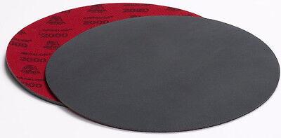Abralon Sanding Disc - 180,360,500,1000,2000,3000 & 4000 grits