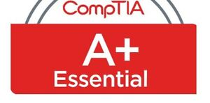 IT training for people with NO EXPERIENCE - CompTia A+ course