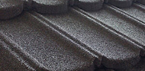 STONE COATED METAL ROOF $ 4.99/SQUARE FOOT including all the mat Kitchener / Waterloo Kitchener Area image 4