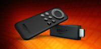 Very powerful streaming box Amazon Fire TV Stick with Kodi