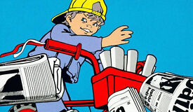 Paper Round Jobs - Newspaper Delivery Jobs - Newspaper Distributors - Flexible Home Delivery Jobs