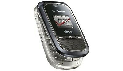 LG VX8360 - Blue (Verizon) Cellular Phone on Rummage