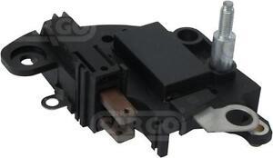 Magneti Marelli Alternator Voltage Regulator Vauxhall Opel Fiat 236579 VR-F158