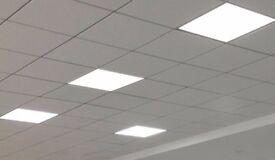 600x600 LED Lighting Panels Light 595 x 595 Low Energy Saver Light Lamp Bulb