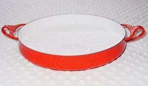 Dish Pan Kitchenware Ebay