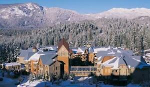Whistler Resort Cond - Weekly Rental