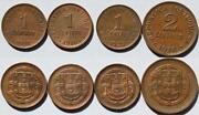 Portuguese Coins