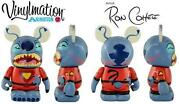 Vinylmation Stitch