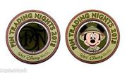 Disney Safari Pin