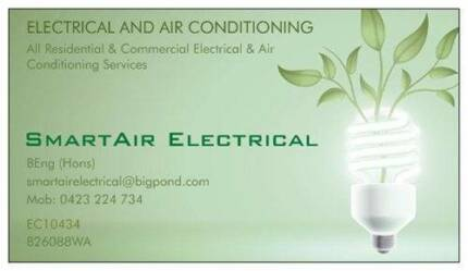 SmartAir Electrical