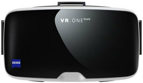 Zeiss VR ONE Plus Virtual Reality Headsets For Smartphones 2174-931, Brand New