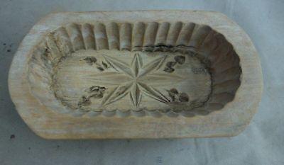 antikes Buttermodel Butter Model Butterform