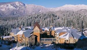 Whistler Condo Vacation - Weekly Rental