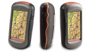 GPS Garmin 450