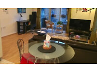 Stunning 1 bed flat in Limehouse with consierge ALL BILLS INCLUDED!