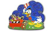 Disney Chip Pin