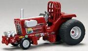 Toy Pulling Tractors