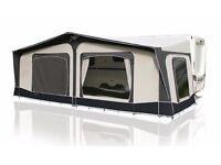 Bradcot Residencia caravan awning 1095cm.
