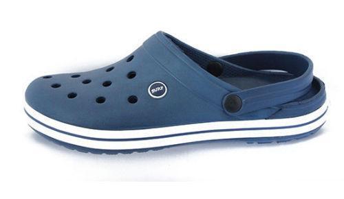 Cloggies Garden Shoes Size