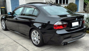 BMW 323 i 2006 EXCELLENT CONDITION - FIRM ON PRICE