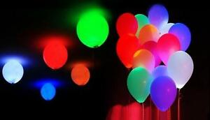 ALL EVENTS TWINKLING LED BALLOONS WHOLESALE PRICES Belleville Belleville Area image 6