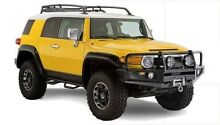 WANTED: Toyota FJ for hire Epping Whittlesea Area Preview