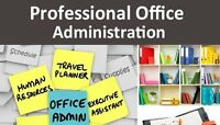 Business Assistant / Office Administrator