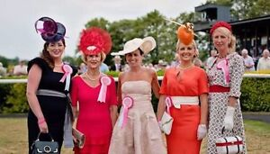 Wanted: Race Day Ladies Southbank Melbourne City Preview