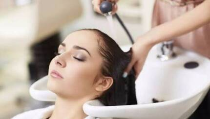 Hair and beauty salon for sale - price negotiable