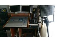 Music Studio producer required
