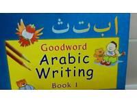 Arabic tuition