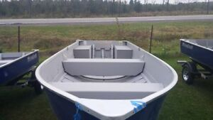 MOVING SALE 10% OFF  12Ft, 14Ft, 16Ft Aluminum Boats Package