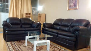 FULLY FURNISHED 1& 2 BEDROOM APARTMENT IN EAST YORK & DOWNTOWN