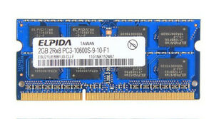 Used Laptop DDR3 2 GB DIMM North Shore Greater Vancouver Area image 1