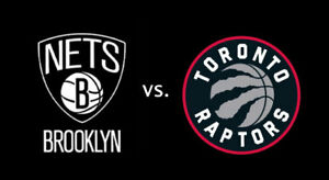 Looking for Box (or 8 seats together lower bowl) Raps/Nets 1/11