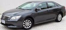 2013 Toyota Aurion  Grey Sports Automatic Sedan Embleton Bayswater Area Preview