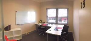 Private office with money back guarantee $19/ day/person! Crows Nest North Sydney Area Preview