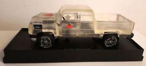 Camion de glace Canadian Tire en résine