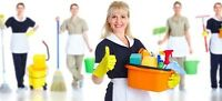 Store maintenance cleaner needed! Well paid