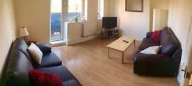 Bright Sunny Double Room for rent in Bethnal Green E1