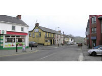 To Let 3 Bedroom House Main St Claudy
