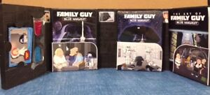 FAMILY GUY PRESENTS BLUE HARVEST DVD 2007 SPECIAL EDITION NEW