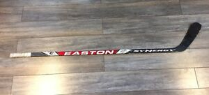 Bâton de hockey EASTON Synergy XTR Grip