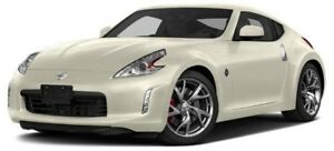 2017 Nissan 370Z Touring Sport Low KM's, Nav, Paddle Shift