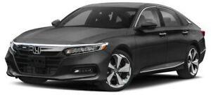 2019 Honda Accord Touring 2.0T Sedan 2.0 Touring 10AT