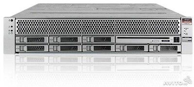 Sun Sparc T3 1 Server 1 X 16Core 1 65Ghz 128Gb 2X300gbhd