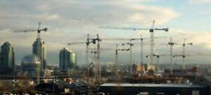PRE-CONSTRUCTION condo projects! INVESTMENT !