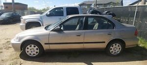 (Reduced in price) 2001  Honda Civic** mint shape**